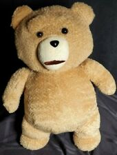 """Ted The Movie """"TED"""" 16"""" NON-TALKING Plush Bear Stuffed Animal Toy 2012"""