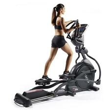NEW Sole Fitness E95 Elliptical Cross Trainer with Bluetooth and Elevation