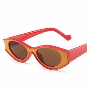 Retro Large Frame Unique Sunglasses Men's Women Fashion Design Outdoor Shade NEW