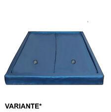 Matratze Wasserkern für Softside Wasserbett Dual Wasser Kerne Wasserbetten