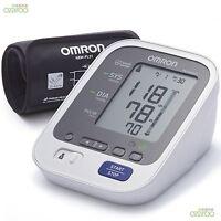 Omron M6 Confort Automático Tensiómetro de Brazo con Morning Hipertensión
