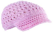 Markenlose Hüte und Mützen im Beanie Stil für Mädchen