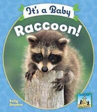 It's a Baby Raccoon [Baby Mammals]
