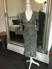 Karen Millen Dress Size 1 (approximately UK 8)