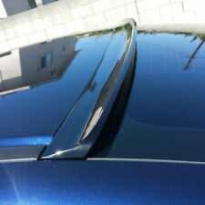 Painted ANX PUF Rear Window Roof Spoiler Wing For 2012~15 Honda CIVIC Coupe