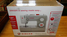 SINGER 4411 Heavy Duty Sewing Machine Household Mechanical 1100 stitches per min