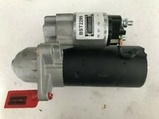 NEW BORG & BECK STARTER MOTOR FOR IVECO RENAULT BST2299 500307724 69502571