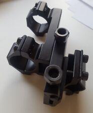 Haenel 310 49a Zielfernrohr Montage Vorrichtung Laufmontage 25mm Mittelrohr