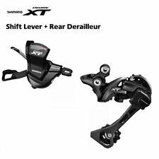 Shimano Deore XT M8000 11 Speed Trigger Shifter + Rear Derailleurs Group MTB