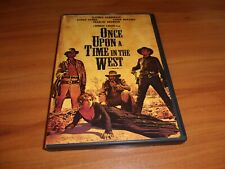 Once Upon a Time in the West (Dvd, Widescreen 2010)