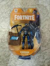 Fortnite  Epic Games 4 inch  Carbide Solo Mode Action Figure & Building Material