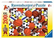 Ravensburger Sporting Fun - 200 piece puzzle