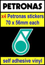 Lewis Hamilton petronas sponsor logo stickers motorsport toolbox workshop decals
