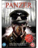 Panzer DVD Nuovo DVD (CDR3752)