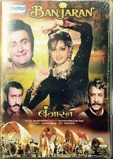 Banjaran - Rishi Kapoor, Sri Devi - Official Hindi Movie DVD ALL/0 Subtitles