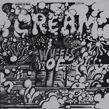 Cream - Wheels of Fire 900198 Vinyl