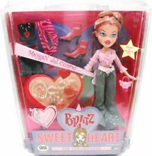 BRATZ-Sweet heart-Meygan - collector's edition 2003
