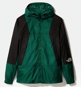 The North Face Men's Mountain Light Windshell Jacket