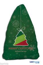 Decoración de Navidad sin marca color principal verde