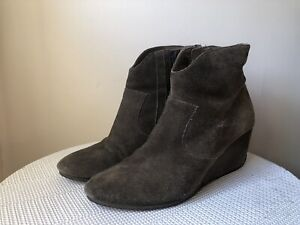 Camper Ankle Boot Wedge 39