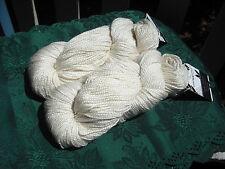 Handmaiden Lady Godiva Knitting Yarn, 50/50 Silk/Wool, 100g x 250m