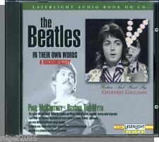 The Beatles - Beyond The Myth:  Paul McCartney - New CD! Interviews By & About