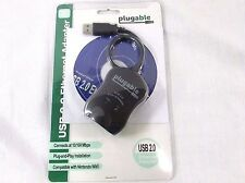 Plugable USB 2.0 OTG Micro-B to 10/100 Fast Ethernet Adapter