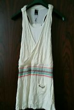 BENCH Double Layered Jersey Dress