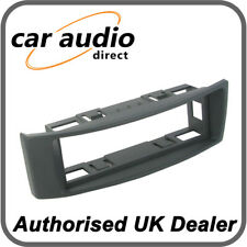 Connects2 CT24RT02 Facia Plate (Dark Grey) for Renault Megane/Scenic 1995>