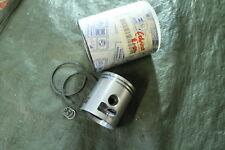 O5) Vespa Cosa 150 Kolben NEU 57,80 mm 2441730001 ohne Ringe PX 150 3 Kanal