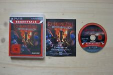 Ps3-residente Evil: Operation Raccoon City - (OVP, con Inst.)