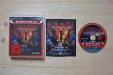 PS3 - Resident Evil: Operation Raccoon City - (OVP, mit Anl.)