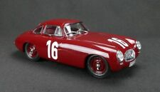 CMC 1:18 Mercedes-Benz 300 SL Swiss Grand Prix 1952 Rudolf Caracciola Last Race