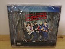 McBusted - Self-Titled - CD - Brand New Sealed