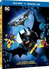 Blu Ray Lego Batman - Il Film - (2017)   ......NUOVO