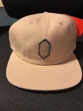 Etnies Footwear Strapback Hat, Skateboarding, Baker, Andrew Reynolds, Sample