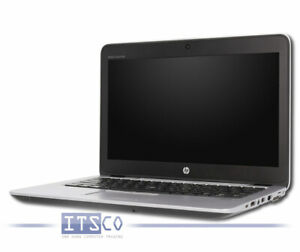 "NOTEBOOK HP ELITEBOOK 820 G3 CORE i5-6300U 8GB 256GB SSD 12.5"" HD AKKU DEFEKT"