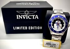 Invicta Men's 31243 Star Wars R2-D2 Limited Edition 44 mm Case Quartz Watch
