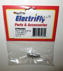 Electrifly Collet Cone Adapter 1.5mm Input to 3mm Output #GPMQ4982 NIP