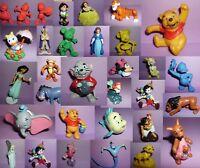 Disney Figur AUSSUCHEN PVC Kunststoff Bullyland Bully Applause