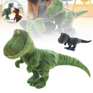 New Dinosaur Cute Soft Stuffed Animal Cartoon Movie Plush Toy Dolls Kids  Gift