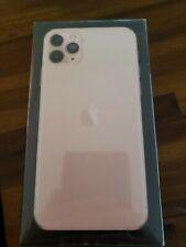 Goophone 11 Pro Max Unlocked Gold - New in Plastic 256gb
