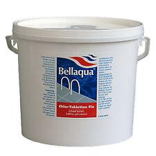BELLAQUA Chlor-tabletten fix 5 Kg