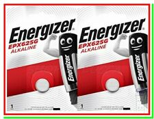 2 Pile Batterie ENERGIZER EPX625G 625A LR9 KA625 LR9/H-D MR9 R625 625 A 1,5V