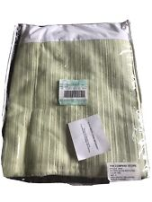 Sage Green King Bed Skirt bedskirt dust ruffle The Company Store New