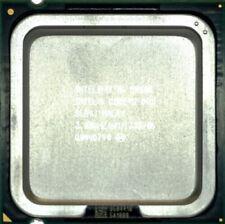 CPU et processeurs LGA 775/socket T Intel