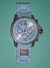Victory instruments V-IRIS 66929 Ceramic Sapphire Crystal Wristwatches