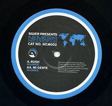 Silver Presents - Alliance (Rush - Mi Gente)