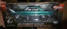 Highway 61 Collectibles 1967 Plymouth Satellite 2dr ht 426 Hemi 1:18 Diecast