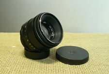 HELIOS 44 - 2. F2 /58mm Russian /USSR lens M42 for SLR camera.EXCELLENT !(366)